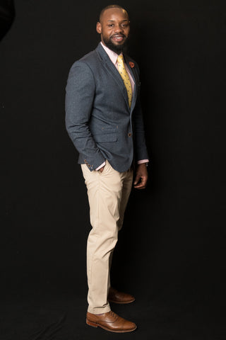 Men's Formal Wear Sportswear