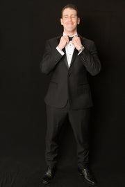 Men's Formal Wear Tuxedos - Moh B. Couture