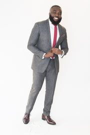 Men's Formal Wear Suits - Moh B. Couture