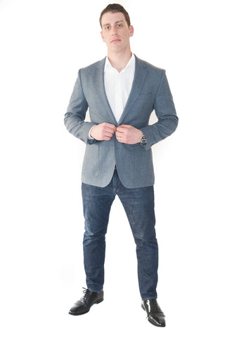 Men's Formal Wear - Sportswear