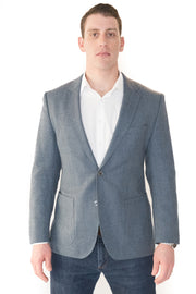 Men's Formal Wear - Sportswear - Moh B. Couture
