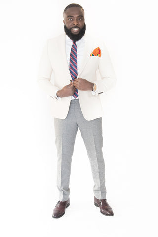 Men's Formal Wear Sportswear - Moh B. Couture