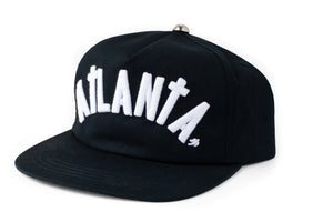 ATLANTA CHUUCH TRUCKER HAT (DECONSTRUCT)