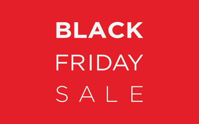 Modernica Black Friday / Cyber Monday