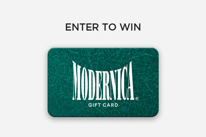 Enter The Raffle To Win a $150 Gift Card
