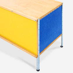 Pre-Configured Case Study Furniture® 120 Storage Unit - Classic Finish