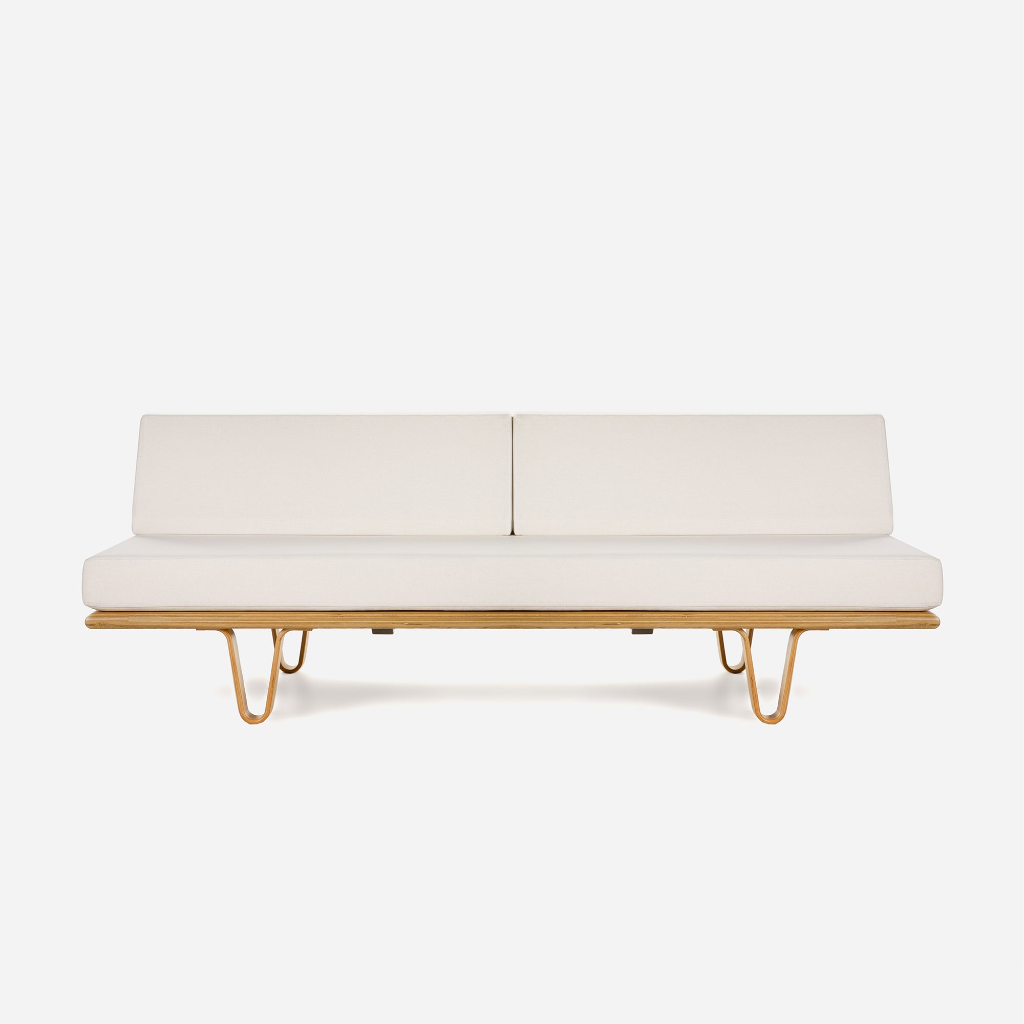 Case study furniture bentwood daybed