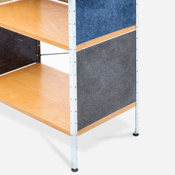 Pre-Configured Case Study Furniture® 210 Storage Unit - Classic Finish