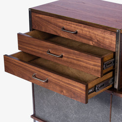 Case Study Furniture® Custom Storage Unit - 230