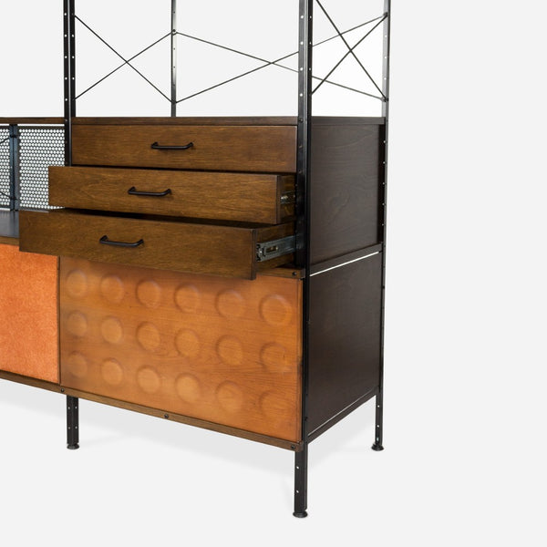 Case Study Furniture® Custom Storage Unit - 240