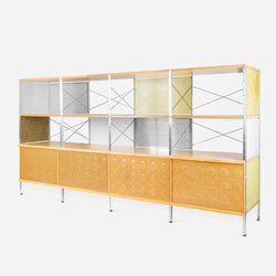 Case Study® Furniture Custom Storage Unit - 340