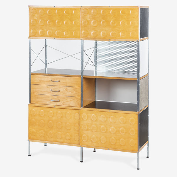 Case Study Furniture® Custom Storage Unit - 420