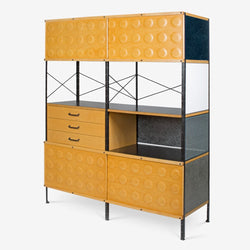 Pre-Configured Case Study Furniture® 420 Storage Unit