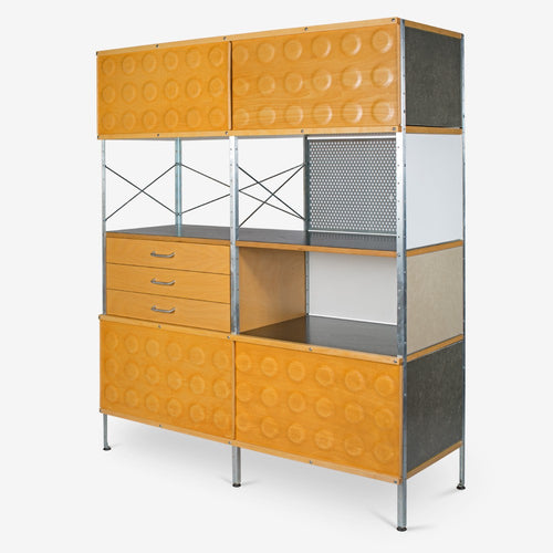 Pre-Configured Case Study® Furniture 420 Storage Unit