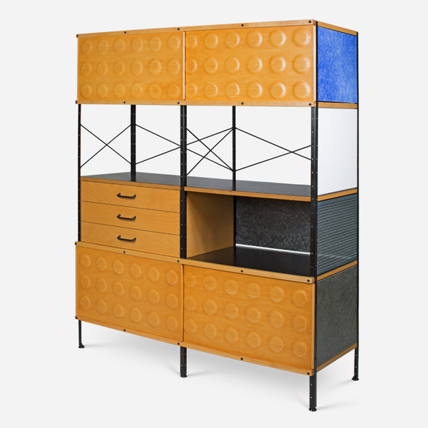 Case Study® Furniture Custom Storage Unit - 420