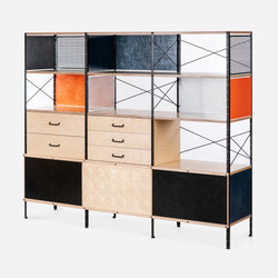 Case Study® Furniture Custom Storage Unit - 430