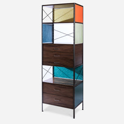 Case Study® Furniture Custom Storage Unit - 510