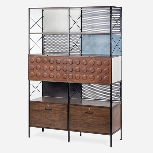 Case Study Furniture® Custom Storage Unit - 520