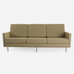 Case Study® Furniture Couch - Mainline Flax Kensington