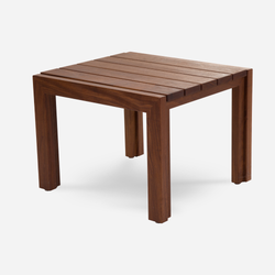 Case Study® Furniture Solid Wood End Bench