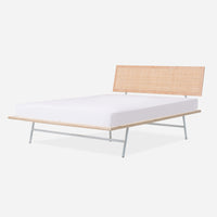 case-study®-furniture-fastback-bed-with-cane-headboard-leif-mattress-set