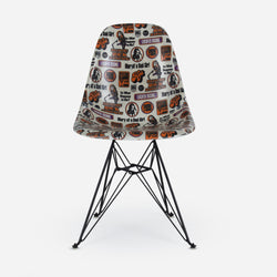 Hysteric Glamour x Modernica Case Study Furniture® Side Shell Eiffel - White