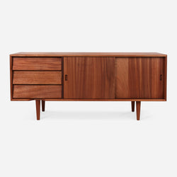 Case Study® Furniture Solid Wood Credenza