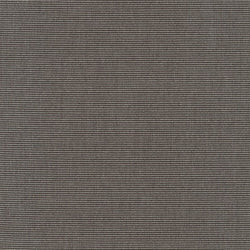 Canvas Coal Outdoor Swatch