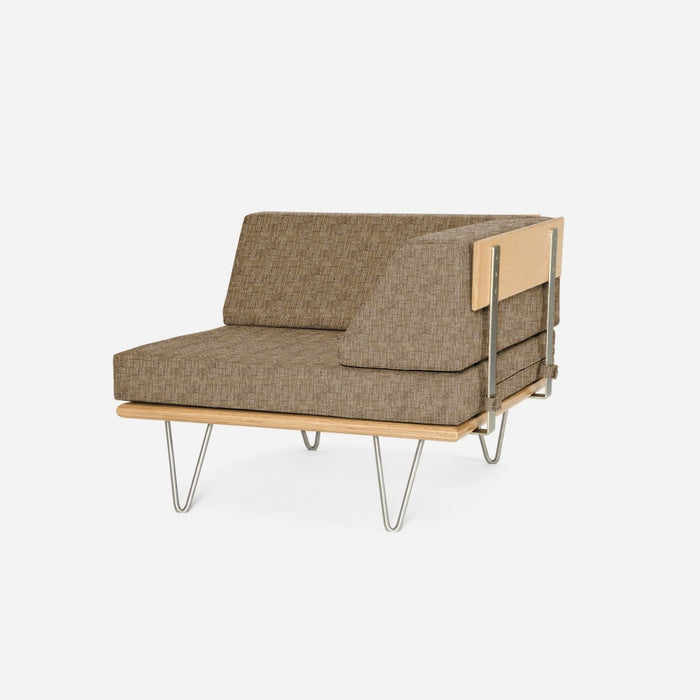 Case Study Furniture® V-Leg Daybed Corner Section