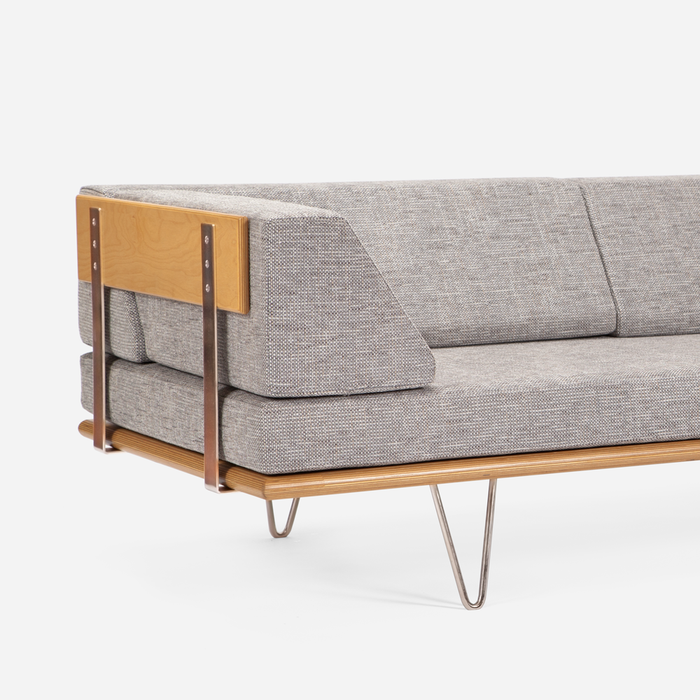 Case Study Furniture® V-Leg Daybed Couch