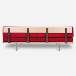 Case Study Furniture® Straight Leg Daybed