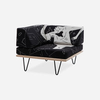cleon-peterson-v-leg-daybed-corner-section-land-of-shadows-pre-order-limited-to-50
