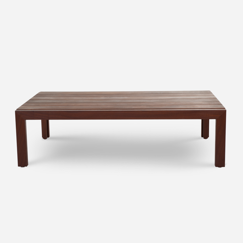 Case Study Furniture® Solid Wood Coffee Table Rectangle