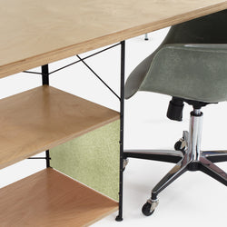 Case Study® Furniture Desk / Arm Shell Rolling Bundle Pack