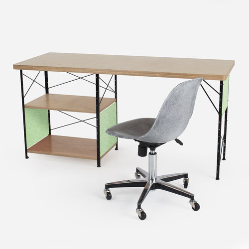 Case Study® Furniture Desk / Side Shell Rolling Bundle Pack