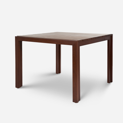 Case Study® Furniture Solid Wood Dinette