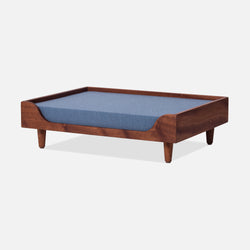 Case Study® Furniture Solid Wood Pet Daybed - Large - Pre-Order