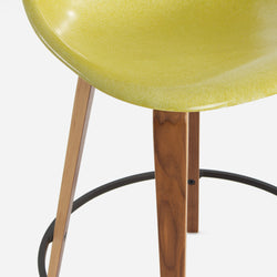 Case Study Furniture® Side Shell Spyder Counter Stool