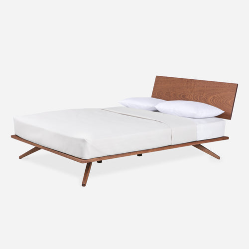 Case Study® Furniture Luna Bed & Lief Mattress Set