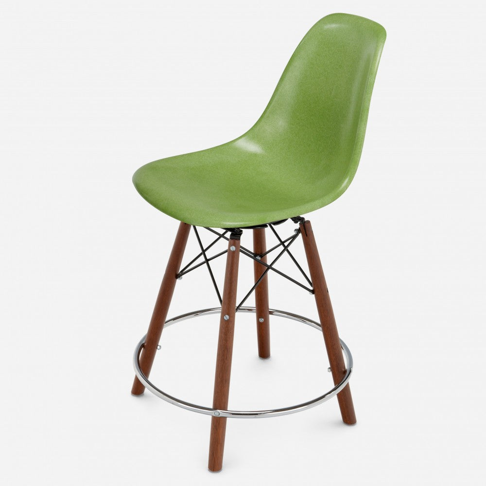 Case study furniture side shell dowel counter stool select colors modernica inc
