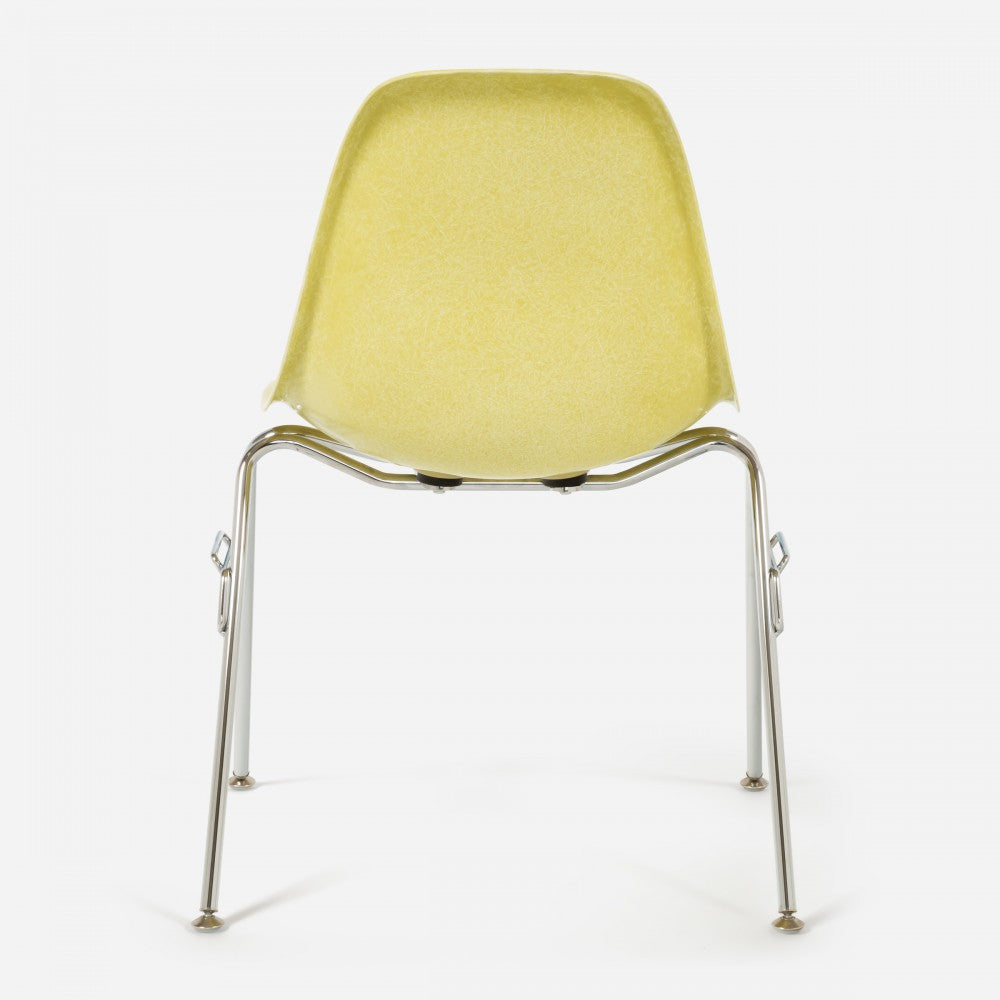 Case study furniture side shell stacking modernica inc