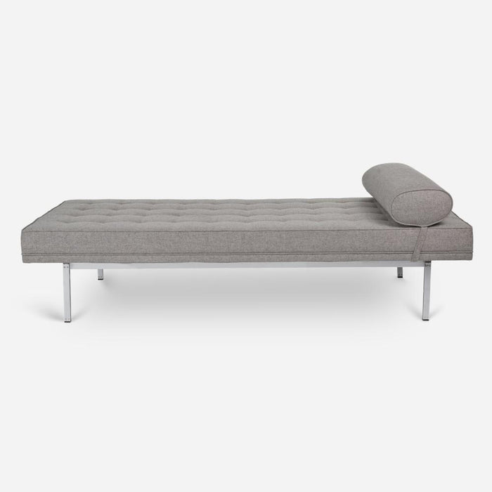 Case Study Furniture® Split Rail Daybed - Kings Road Pewter Sample
