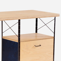case-study-furniture®-desk-with-drawer-and-fiberglass-panels
