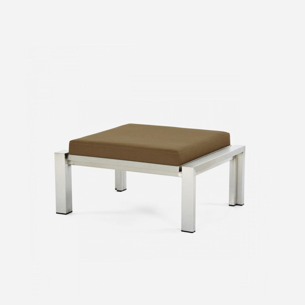 Fabulous Case Study Furniture Stainless Ottoman Upholstered Gamerscity Chair Design For Home Gamerscityorg