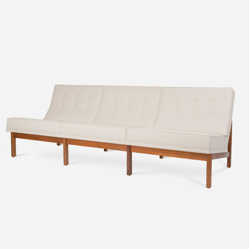 Split Rail Couch