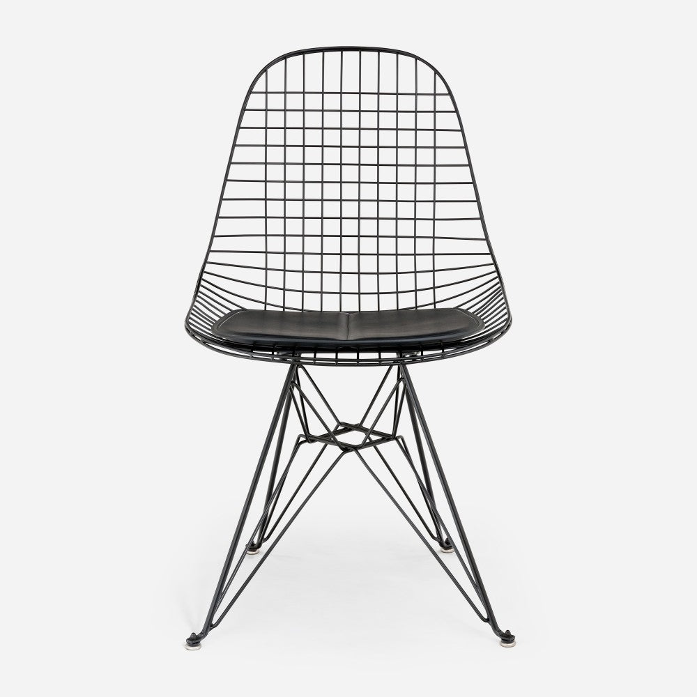 Lovely Case Study Furniture® Wire Chair Eiffel – Modernica Inc FJ77