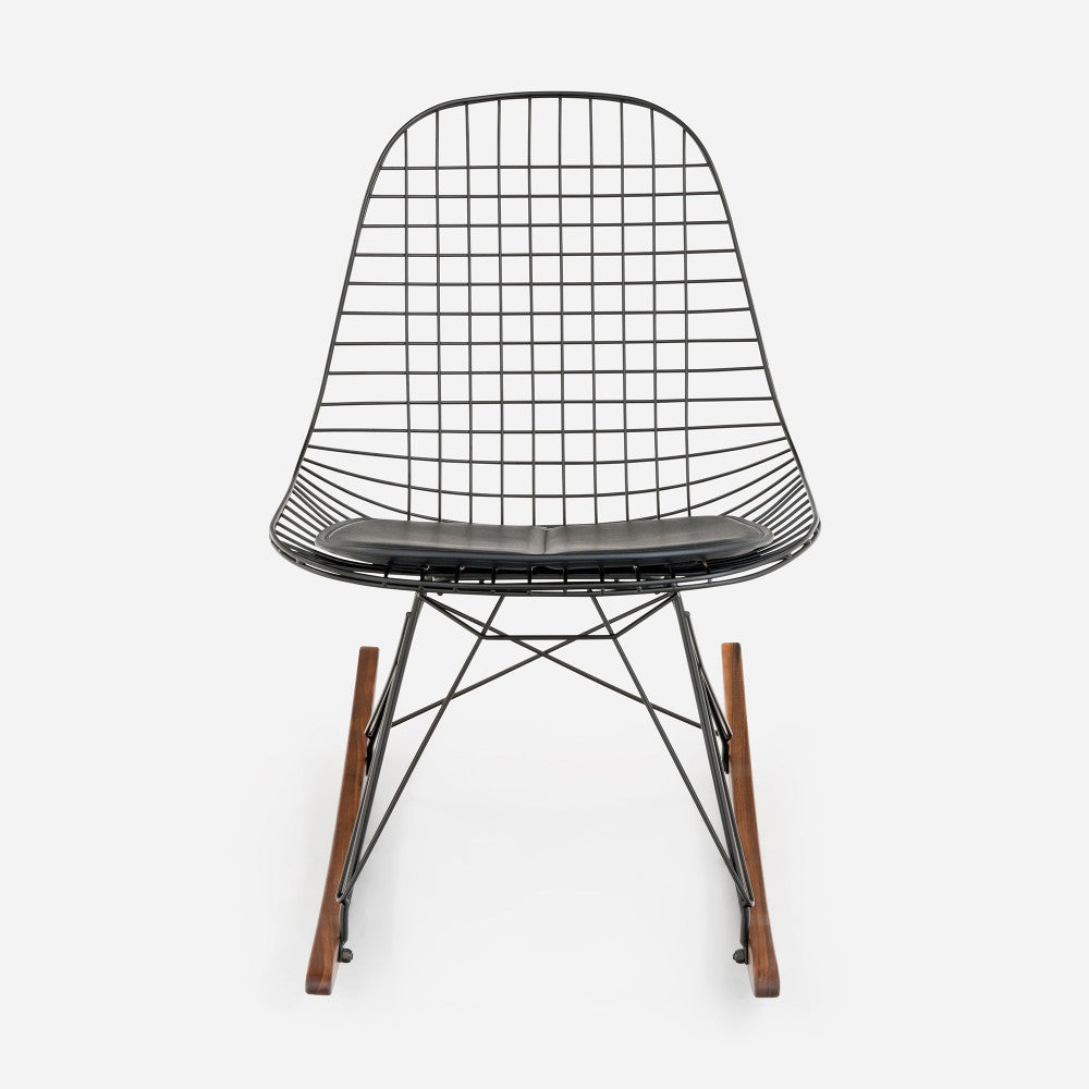 Case Study Furniture Wire Chair Rocker Modernica Inc Outdoor Phone Line Wiring