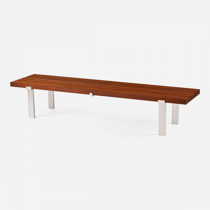 Case Study Furniture® Museum Bench