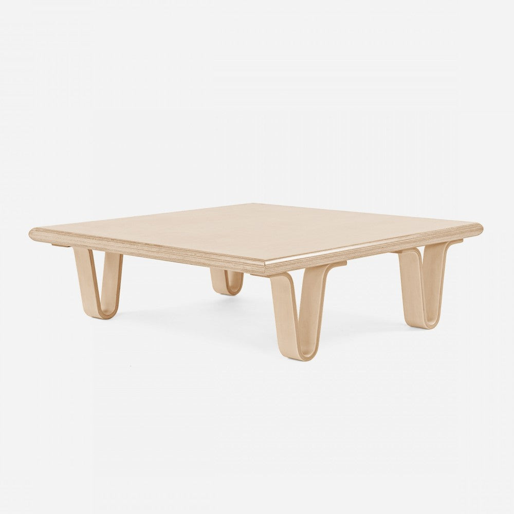 Case study furniture bentwood daybed corner table modernica inc