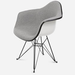Case Study® Furniture Upholstered Arm Shell Eiffel